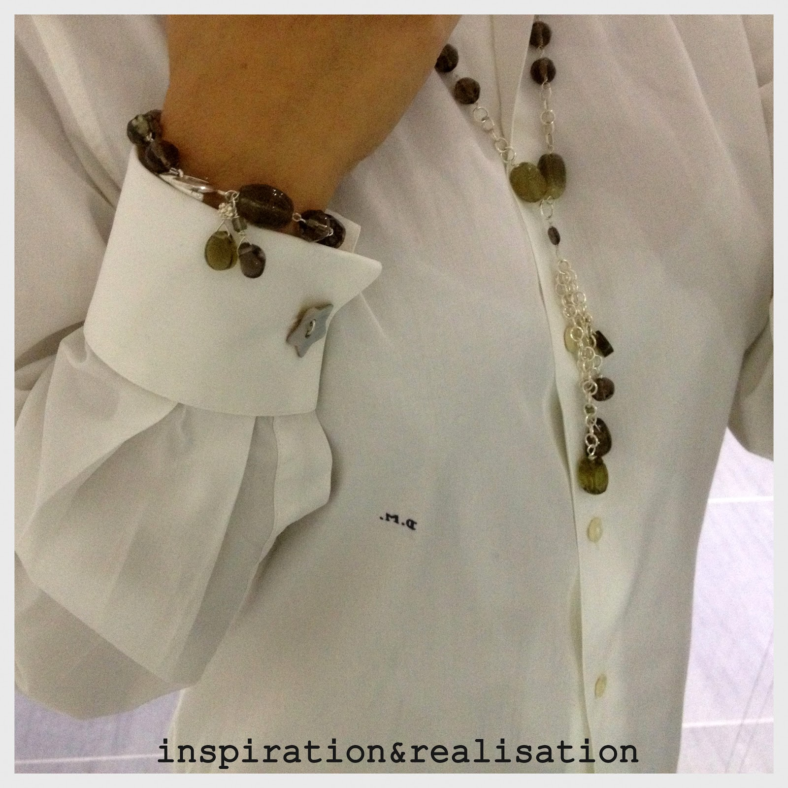 Inspiration And Realisation Diy Fashion Blog Scarf Home: Inspiration And Realisation: DIY Fashion Blog: DIY Cufflinks