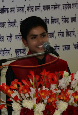 abhishek kumar ambar shayari hindi