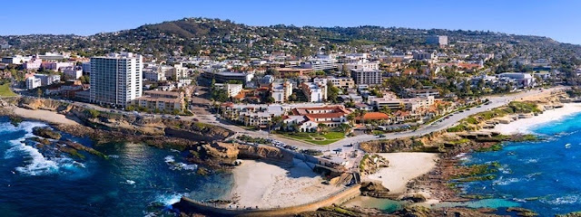 La Jolla Vacation Packages