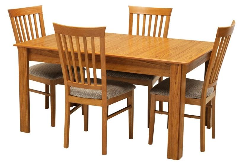 Keunggulan Model Meja Makan Kayu Di IKEA