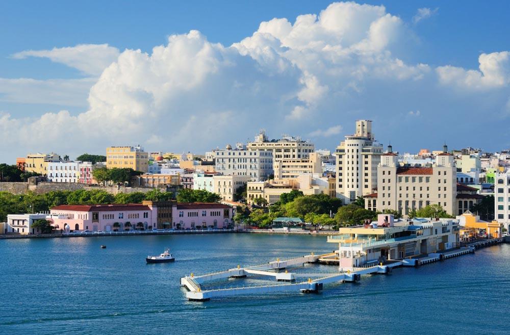 Porto Rico | Território dos Estados Unidos da América