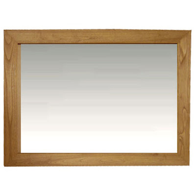 minimalist teak mirror,mirror teak minimalist furniture Indonesia,interior classic furniture,CODE MIRR118