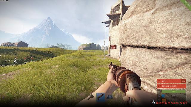 Rust 2016 Gameplay Screenshot 4