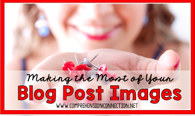 Making the Most of Your Blog Post Images