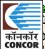 CONCOR- Senior Assistant, Stenographer & Assistant Supervisor -jobs Recruitment 2015 Apply Online