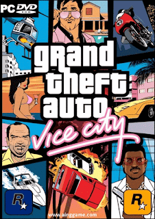 Download Game GTA Vice City for PC Full Version