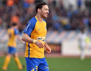 Φωτογραφίες αγώνα, Δόξα 0-8 ΑΠΟΕΛ