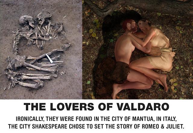 Lovers of Valdaro: The Eternal Lovers