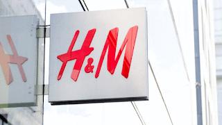 H&M - 40% nedsida enligt Morgan Stanley