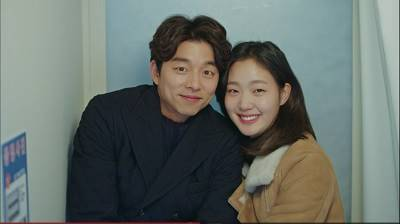 Review Drama Korea Goblin bahasa Indonesia
