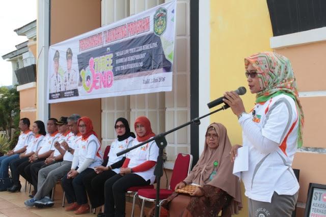Lutim Komitmen Berantas Kekerasan Perempuan dan Anak