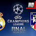 Prediksi Real Madrid vs Atletico Madrid 29 Mei 2016