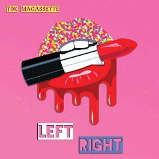TDK Macassette - Left Right
