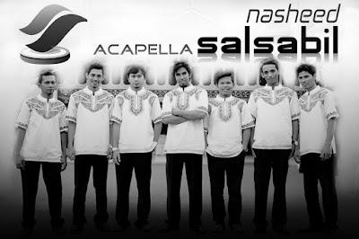 Nasheed Acapella Salsabil Aceh