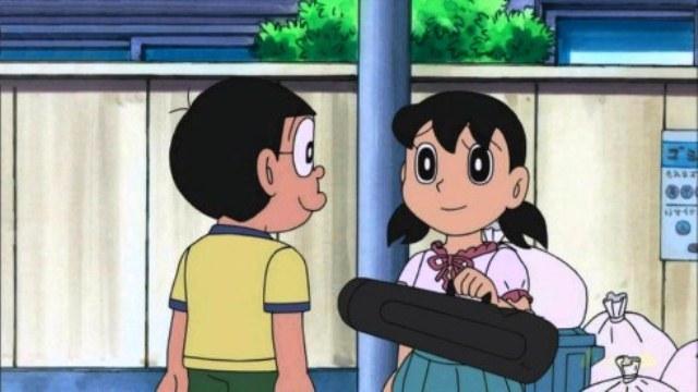 Foto nobita dan shizuka ngentot