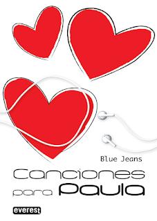 ebook libro pdf Canciones Para Paula 1 Canciones Para Paula de Blue Jeans