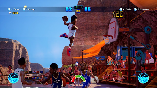 NBA 2K Playgrounds 2 All Star PC Full imagenes