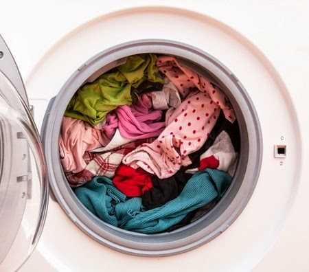 5 practical eco-friendly laundry tips - Copyright: / 123RF Stock Photo