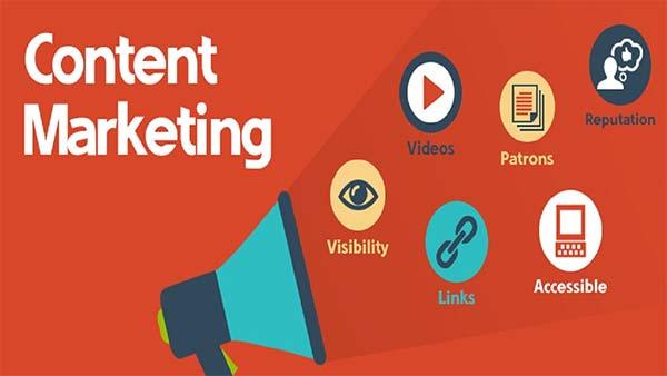 Pengertian Content Marketing (Pemasaran Konten)