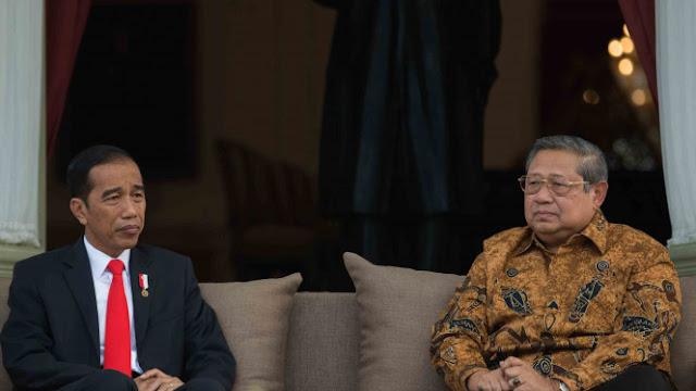 Demokrat: Empat Tahun Jokowi Tak Mampu Pertahankan Keberhasilan SBY