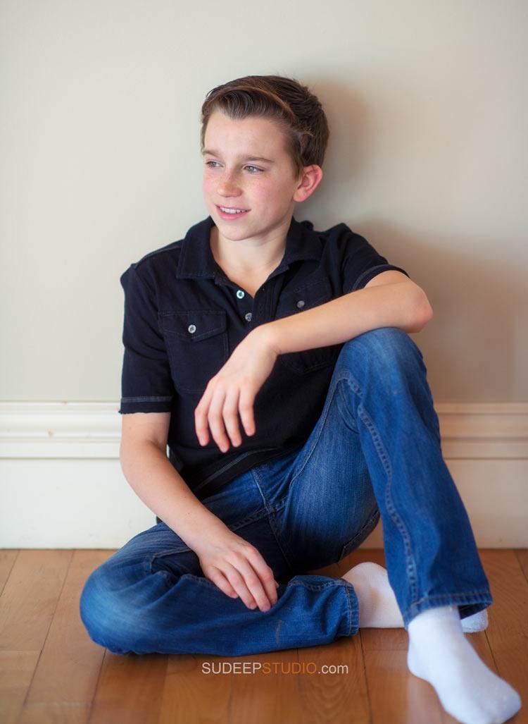 Ann Arbor Photographer Family Portraits - Sudeep Studio.com