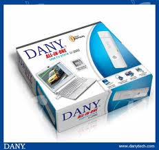 Dany USB TV Device U-2000 Software Free Download