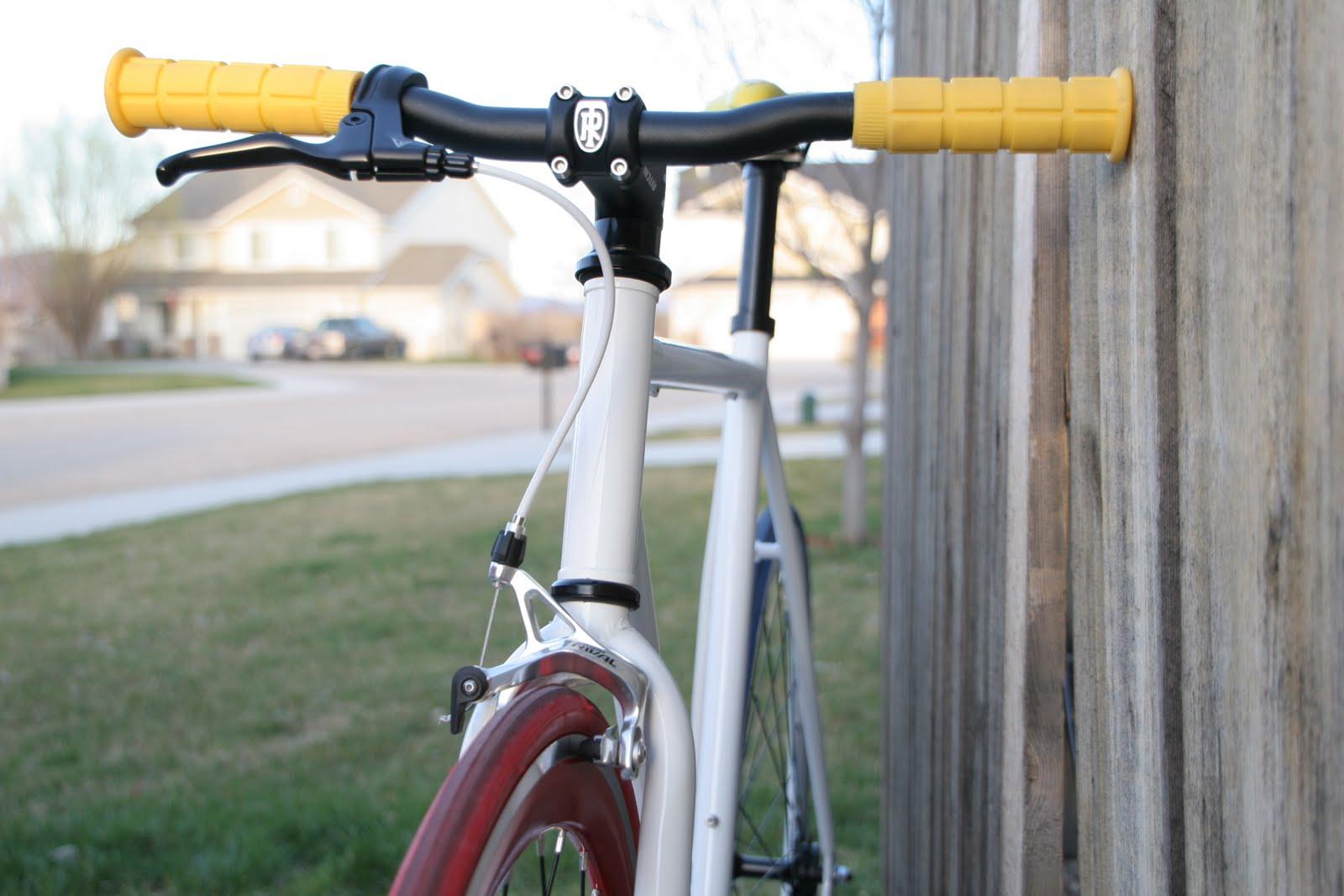 Urban Fix Fixie Quot Dutch Bike Quot