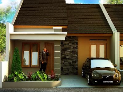 gambar rumah minimalis mungil