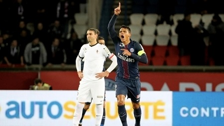 Assistir PSG x Metz AO VIVO 08/09/2017