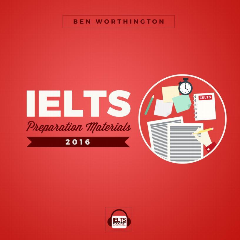 IELTS - International English Language Testing System