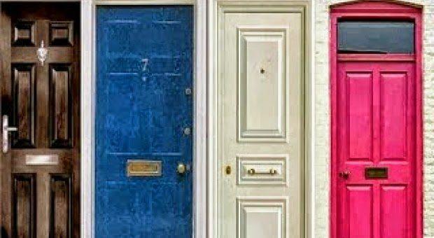 Психологический тест «4 двери»: точность поражает!