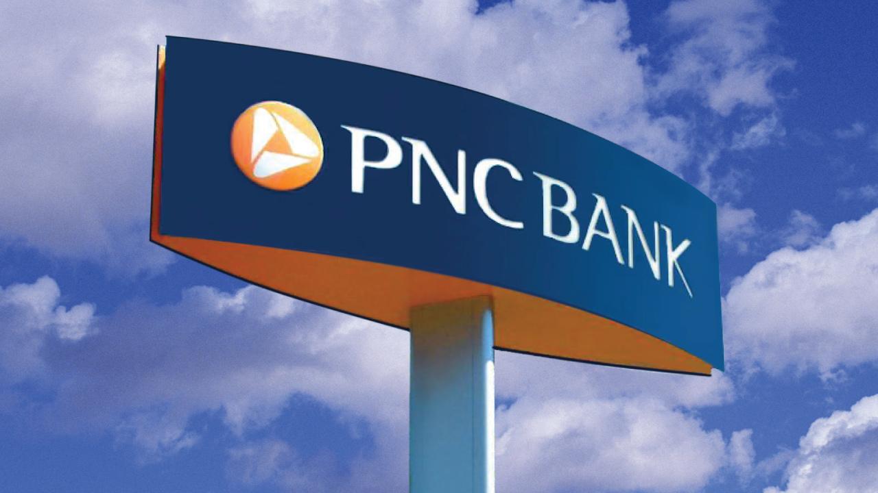 Tomorrow's News Today - Atlanta: Big Bank Bound For Busy