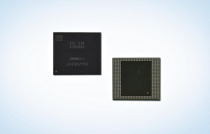 Alasan Samsung Galaxy S8 tidak menggunakan RAM 8GB
