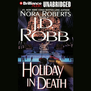 Review: Holiday in Death by J. D. Robb