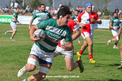 Boletín Oficial de la Unión de Rugby de Salta