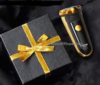 Logo Flyco rasoio elettrico con rasatura anche senza fili: sconto 45% da € 26,99 a soli € 14,99! Fino a domani!