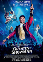 The Greatest Showman (2017) Full Movie English 720p HC HDRip Free Download