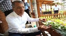 Mezitli'de Hobi Bahçeleri'nin Sahipleri Belirlendi