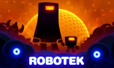 Robotek, la estrategia y el azar al servicio de las máquinas