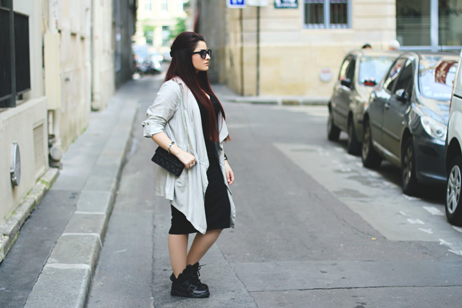 look blog mode paris
