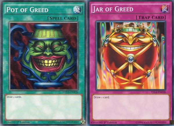Yu-Gi-Oh! Nexus: Nextory #11: O Goblin da Ganância
