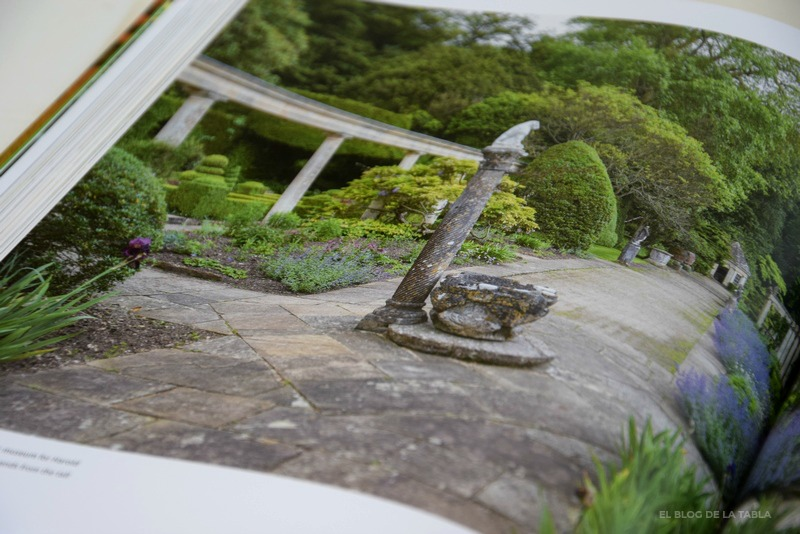 Jardines de Peto, Iford Manor -  propiedad del paisajista Harol Peto a