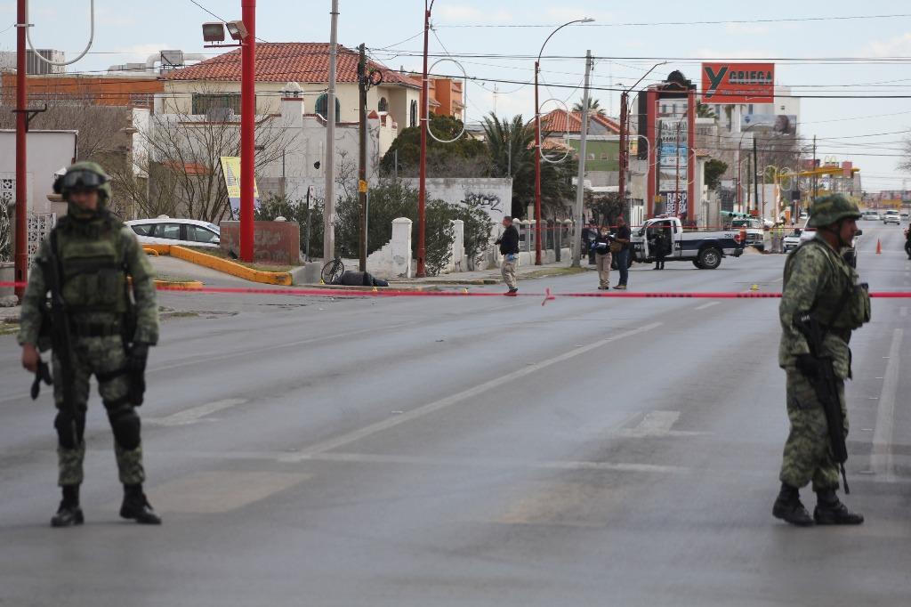 Masacre en Chihuahua: Sujetos armados ejecutan a cinco durante fiesta familiar.