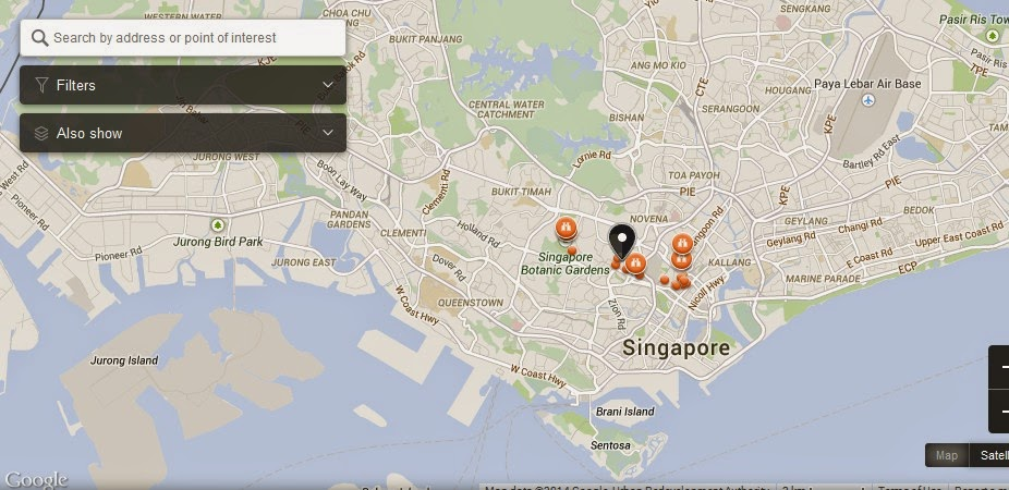 Hyatt Damai Spa Singapore Map,Map of Hyatt Damai Spa Singapore,Tourist Attractions in Singapore,Things to do in Singapore,Hyatt Damai Spa Singapore accommodation destinations attractions hotels map reviews photos pictures
