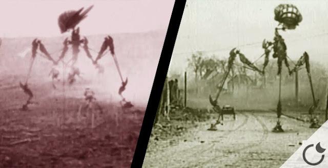 Batalha entre humanos e alienígenas?  Relato de 1978 diz que ela aconteceu