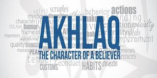 150 Contoh Judul Skripsi Pendidikan Agama Islam Lengkap Tentang Akhlaq