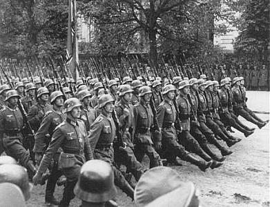 2. Dünya Savaşı'nın İlk Askeri Saldırısı: Almanya Polonya'yı İşgal Etti