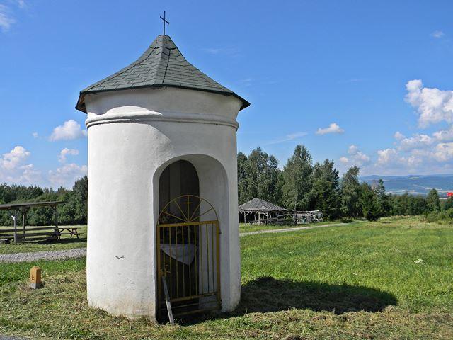 figura, barok, Nowa Wieś, zabytek
