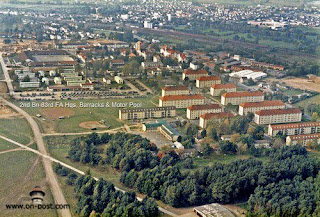 Babenhausen Barracks