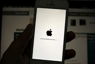 Cara Mereset iPhone